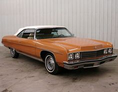 Chevrolet – One Stop Classic Car News & Tips 1970 Chevy Impala, Impala Car, Chevrolet Corvette, Chevrolet Sedan, Chevrolet Caprice, Chevy Caprice Classic, Chevy Muscle Cars, Retro Cars, 70s Cars