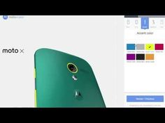 Moto X Commercials Highlight Customization, Always Read, And Quick Capture Features http://www.ubergizmo.com/2013/08/moto-x-commercials-highlight-customization-always-read-and-quick-capture-features/
