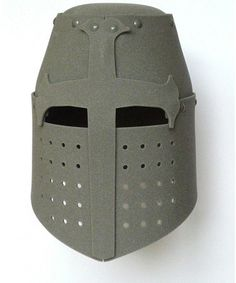 Kid's Knight's Helm for Dressing UP
