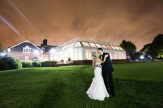 CARLYLE ON THE GREEN - Reception Price Per Person (may vary by day, month, menu, guest count): $125 - $185