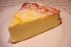 Punktefreundlicher Käsekuchen ohne Boden Points-friendly cheesecake without bottom, a nice recipe from the category cake. Dessert Weight Watchers, Plats Weight Watchers, Weight Watchers Meals, Best Banana Bread, Eat Smart, Macaron, Low Carb Keto, Cheesecake Recipes, Healthy Desserts