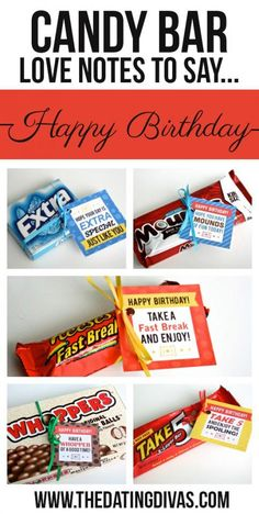 clever little sayings to go along with candy bars for love thank you 39 s and birthdays sweet. Black Bedroom Furniture Sets. Home Design Ideas