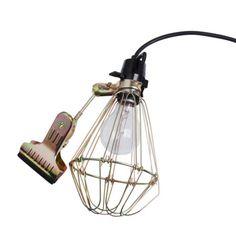 INTERIOR JUNKIE » lampje
