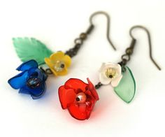 Sandys Creations in Clay: Plastic Bottle Jewelry