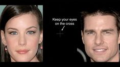 This Optical Illusion Will Make The Most Beautiful Celebrities Look Ugly