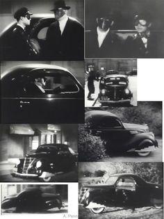 The Green Hornet movie serial (1940)