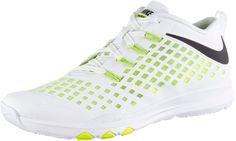 #Nike #Train #Quick #Fitnessschuhe #Herren #weiß,