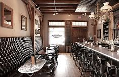 Best West Campus Bar With a Rich History: Freedmen's