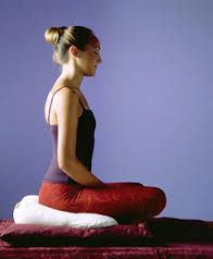 Blog da Beki Bassan - Reflexões: Exercício: Acalmar A Mente E Olhar Para Dentro