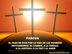 es tiempo de cuaresma - Buscar con Google Easter Quotes, Word Of Faith, He Is Risen, Easter Party, Lent, Catholic, Love Quotes, Religion, Words