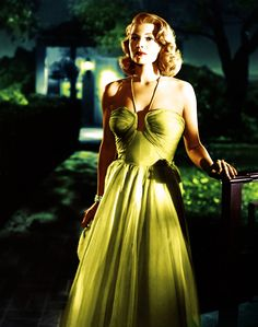 Rita Hayworth -  Affair in Trinidad