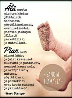 Elämän sanoja totuuksiakin! Boho Beautiful, Beautiful Words, Cool Words, Wise Words, Birthday Quotes For Him, Think, Practical Gifts, Some Quotes, Unusual Gifts