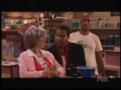 Mad Tv: Trapped in the Cupboard
