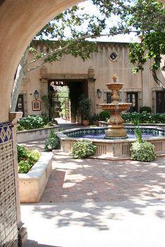 Tlaquepaque, Sedona, Arizona