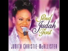 "Judith Christie McAllister - I Will Lift Up Mine Eyes  Album: Send Judah First (2000)  Soloist: Judith Christie McAllister  Writers: Judith Christie McAllister (lyrics) and Jason White (lyrics and music)    Musicians:  Keyboards: Jason White  Organ/Synthesizers: Michael Bereal  Bass Guitar: Jimmy Neuble  Drums: Michael Neuble  Lead Guitar: Jonathan ""The Prophesying Guitarist"" DuBose    No copyright ..."
