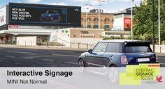 Digital Signage Best Practice Award 2015   Hall of Fame