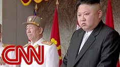 North Koreas second-in-command is missing
