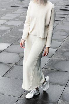 Fashion Gone rouge Marlene Hose, Fashion Gone Rouge, Look 2018, Minimal Fashion, Minimal Chic, Zara Dresses, Street Chic, Street Wear, Modest Fashion