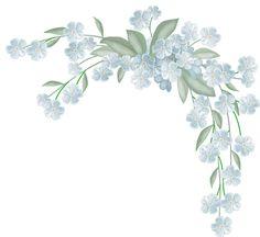 Клипарт PNG-Цветы. Обсуждение на LiveInternet - Российский Сервис Онлайн-Дневников