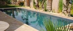 Make one of the greatest pools yours today by contacting the best pool makers in town - http://www.absolute-pools.com/