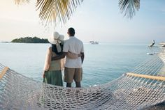 From TresSugar: How to Avoid Fighting on a Romantic Vacation