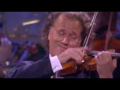 "André Rieu - ""An unforgettable evening with André Rieu"" Tour 2011/2012"
