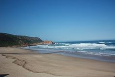 Noetzie Beach, Kynsna, South Africa <3