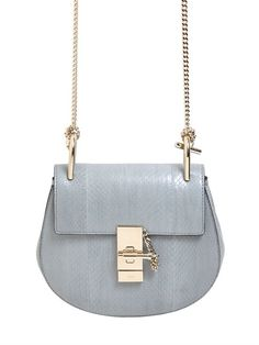 Chlo¨¦ Drew Shoulder Bag #chloe #drew on Pinterest | Leather ...