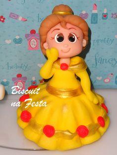 Bela e a Fera - Disney