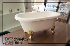 Olha quem chegou direto do stand da Sabbia Banheiras na Expo Revestir para completar a família de produtos Chiaretti & Sibila Store, banheira infantil Lilu!!! Venha conhecer mais essa novidade...tenho certeza que seu pequeno(a) vai aprender a falar bem cedo só para pedir uma Lilu...;) #sabbia #exporevestir2016 #sabbiabanheiras  #bb #bebes  #baby #banheira #relaxamento #sabbiabb #fofura #imersao