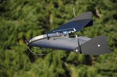 Oregon drone startup continues push into big ag | One of the largest agriculture services firms in the country is testing a fixed-wing that provides aerial surveillance for farms and related facilities. The San Francisco-based company has received permission from the Federal Aviation Administration to fly the drone, made by HoneyComb Corp.