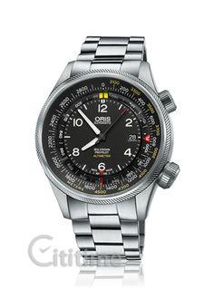Đồng hồ Oris Aviation | Cititime