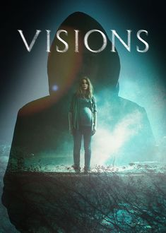 """Check out """"Visions"""" on Netflix"""
