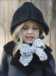 The Hayleigh Hood - The Velvet Acorn Designs