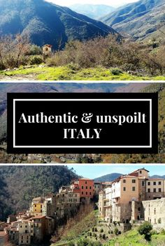 Looking for an Italy off-the-beaten-path? Look no further!