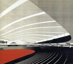 Fumihiko Maki. Japan Architect 16 Winter 1994, 177