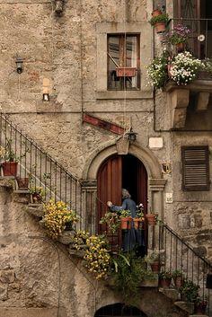 Bomarzo,Lazio,IT