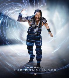 WWE Superpowered: What if Superstars were superhuman? | WWE.com