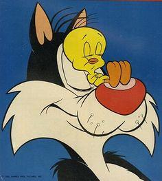 Tweety & Sylvester