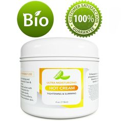 Hot Cream Cellulite Treatment – Belly Fat Burner for Women and Men – Natural Anti Aging Cream with Antioxidants and Essential Oils Rosemary Lavender Aloe – Deep Tissue Massage Muscle Relaxer -- Click image for more details. (Note:Amazon affiliate link)