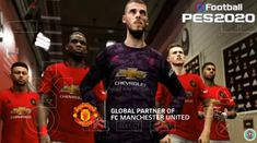 PES 2020 PPSSPP Special Mod Licensi Of Manchester United Offline Games, Manchester United, Fifa, Ronald Mcdonald, Geek, The Unit, Hacks, Sports, Games Of Football