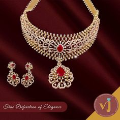 When our imagination captures your style, a masterpiece is created! Step out with élan on the most special day of your life. Royal Indian Wedding, Neck Choker, Simple Jewelry, Diamond Jewelry, Jewelry Collection, Chokers, Jewelry Design, Fashion Jewelry, Gems