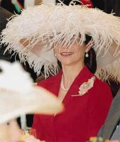 HRH Infanta Elena of Spain, Duchess of Lugo
