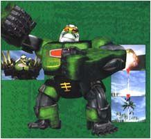 •Wild Zords - Power Rangers Wild Force Green Gorilla, Power Rangers Wild Force, Ranger Armor, Power Rangers Megazord, Power Animal, Mighty Morphin Power Rangers, Summoning, Transformers Robots, Fandom