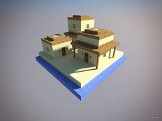 Desert - Dwelling