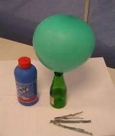 Evde uçan balon nasıl yapılır, resimli, videolu ve ayrıntılı anlatım.