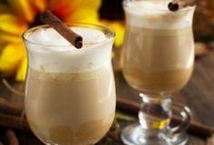 Latte aux épices et à la citrouille | Club Bien Mincir