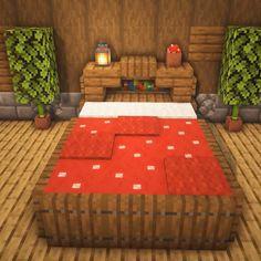 Plans Minecraft, Video Minecraft, Minecraft Mansion, Minecraft Cottage, Easy Minecraft Houses, Minecraft House Tutorials, Minecraft Room, Minecraft House Designs, Amazing Minecraft