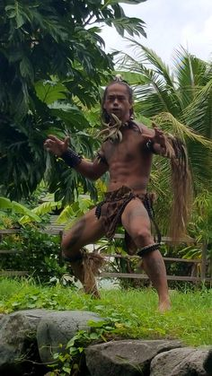 Performing the Marquesian Haka - such passion and pride! #Aranui #Marquesas #adventure