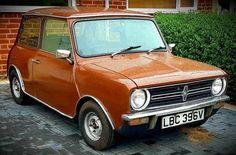 Ad - Austin Mini Classic Mini, Classic Cars, Mini Clubman, Ads, Dinosaurs, British, Vehicles, Ebay, Cars